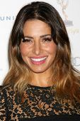 LOS ANGELES - SEP 16:  Sarah Shahi 63rd Primetime Emmy Awards PERFORMERS NOMINEE RECEPTION at SPECTR