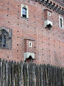 Medieval Castle, Turin