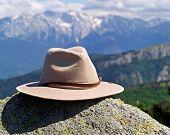 Australian traditional hat