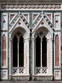 Windows To Giotto'S Tower