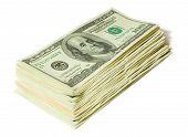 Finances Concepts. Money