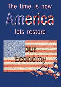 Lets Restore Our Economy