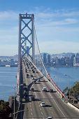 San Francisco - The Bay Bridge