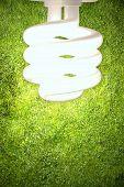 Eco Energy - Energy-saving Lightbulb