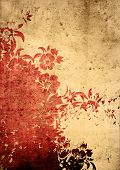Asia Style Textures poster