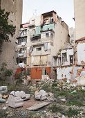 Housing In Central Beirut Lebanon