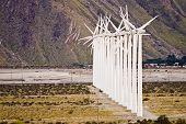 Wind Farm Lineup