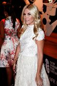 NEW YORK-SEP 17: Socialite Tinsley Mortimer attends the 14th annual New Yorkers For Children Fall Gala at Cipriani 42nd Street on September 17, 2013 in New York City