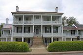 Colonial House, Virginia
