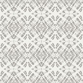 white lace, clean and simple vector pattern