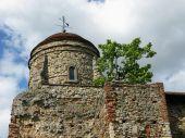 Histórico castillo