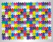 pic of peculiar  - vector puzzle with 192 pieces - JPG