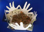 Money Paper Hands