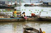 Liife On Fishing Village
