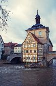 foto of regnitz  - The Old Town Hall  - JPG