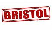 Bristol Stamp