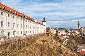 Jesuit College In Kutna Hora, Czech Republic