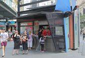 Tourist Information Centre Melbourne