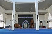 Masjid Kolej Islam Pahang Sultan Ahmad Shah