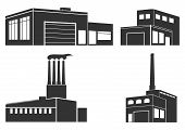 Industrial buildings