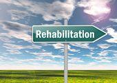 Signpost Rehabilitation