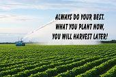 Farm Land Quote