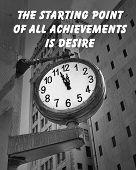 City Clock quote