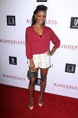 LOS ANGELES - OCT 7:  Shanola Hampton at the