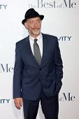 LOS ANGELES - OCT 7:  J.K. Simmons at the
