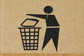 Symbol - Trash