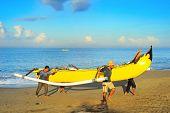 Bali Fishermen