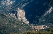Village Of Castellane