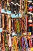 Peruvian Jewellery Stall
