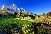 Beautiful Backyard Landscape Design
