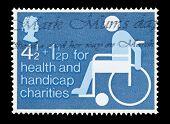 Charity-Stempel