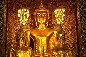 Buddha immage