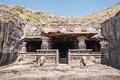 Ellora Caves, Aurangabad