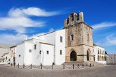 picture of faro  - The Cathedral of Faro  - JPG