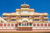 City Palace In Jaipur