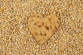 Bread Heart And Barley