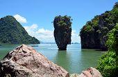 James Bond Island (Thailand)