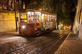 Special Tram, Miradouro Saopedro