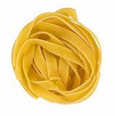 Pasta Fettuccine Nest