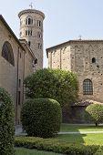 Duomo Campanile Of Ravenna