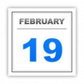 picture of february  - February 19 - JPG