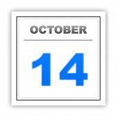 picture of october  - October 14 - JPG