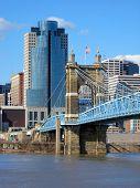 Ponte da suspensão de Roebling