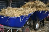 Straw Barrows