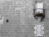Quaint Little Medieval Home poster