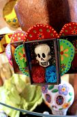 Day Of The Dead, Dia De Los Muertos